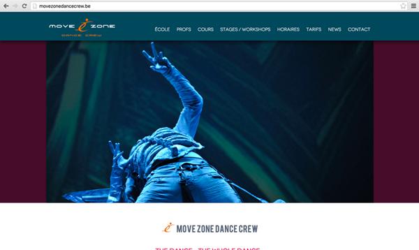 Move Zone Dance Crew